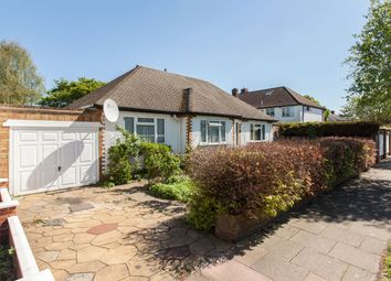 Thumbnail 3 bed bungalow to rent in Annandale Road, Sidcup