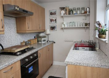 Thumbnail 2 bedroom end terrace house to rent in Dover Road East, Gravesend, Kent