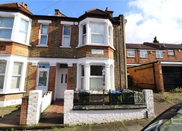 Thumbnail 3 bed semi-detached house for sale in Owenite Street, Abbeywood, London