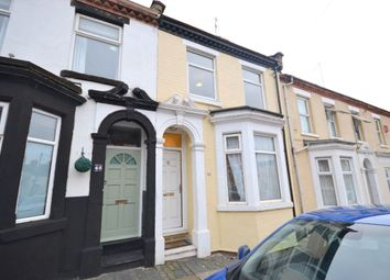 Thumbnail 3 bedroom property to rent in Whitworth Road, Abington, Northampton