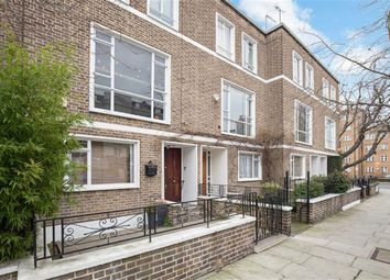 Thumbnail 4 bed town house to rent in Northwick Terrace, London