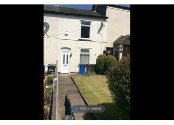 Thumbnail 2 bed terraced house to rent in Hollins Lane, Bury