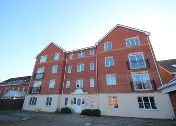 Thumbnail 2 bedroom flat for sale in Rawcliffe House, Cobham Way, York, North Yorkshire