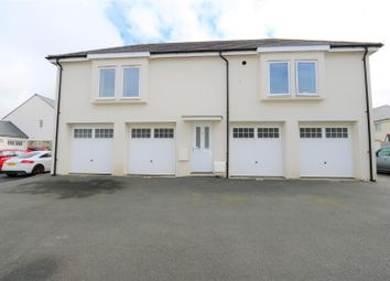 Thumbnail 2 bed detached house for sale in Cavendish Crescent, Newquay