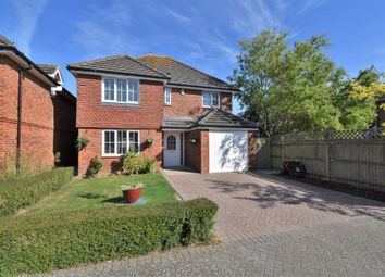 Thumbnail 4 bed detached house for sale in Molloy Road, Shadoxhurst, Ashford