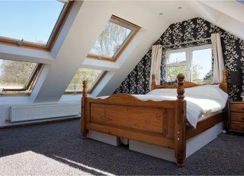 Thumbnail 5 bed detached house for sale in Aldershot Road, Church Crookham