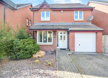 Thumbnail 3 bed semi-detached house for sale in Colliery View, Dalkeith