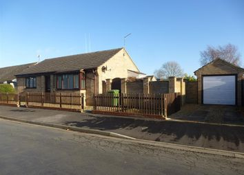 Thumbnail 2 bed detached bungalow to rent in Morton Avenue, March