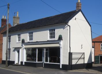 Thumbnail Industrial to let in High Street, Wickham Market, Woodbridge