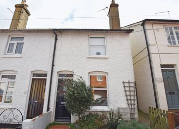 Thumbnail 2 bedroom cottage for sale in Bow Street, Alton