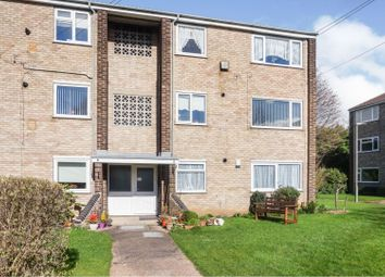 Thumbnail 2 bed flat for sale in 5 Regent Gardens, Grimsby