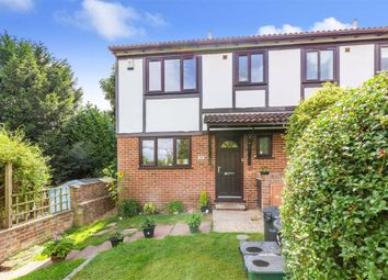 3 bed semi-detached house for sale in Luscombe Court, Bromley, Kent BR2