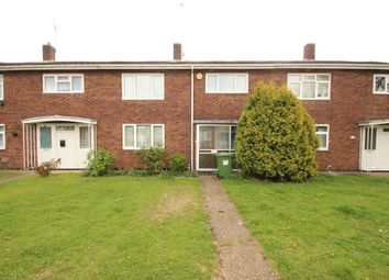 Thumbnail 3 bed terraced house for sale in Victoria Road, Laindon, Basildon