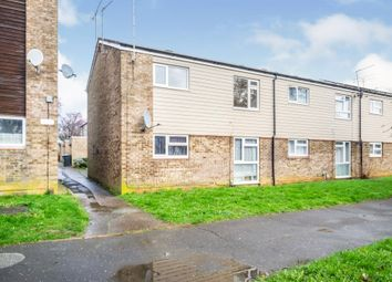 Thumbnail 1 bed flat for sale in Stumpacre, Bretton, Peterborough