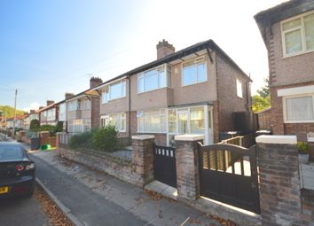 3 bed semi-detached house to rent in Brooklands Avenue, Waterloo, Liverpool L22