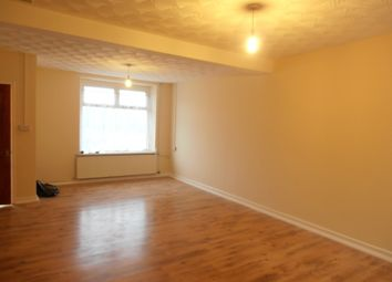 Thumbnail 3 bed terraced house to rent in Mountain Ash Road, Abercynon
