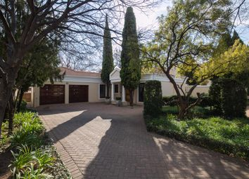 Thumbnail 3 bed detached house for sale in 535 Alexander St, Brooklyn, Pretoria, 0011, South Africa