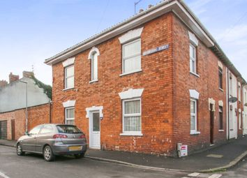 Thumbnail 2 bed end terrace house for sale in Devonshire Street, Bridgwater