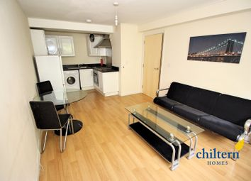Thumbnail 1 bed terraced house to rent in Manor Road, Town