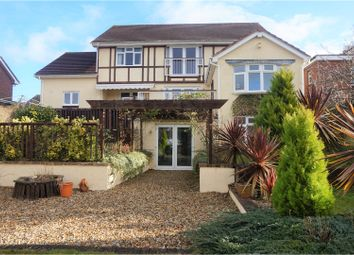 Thumbnail 4 bed detached house for sale in Nunwell St, Sandown