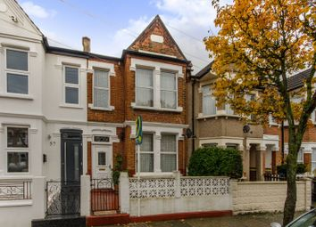 Thumbnail 4 bedroom property to rent in Eastwood Street, Streatham Park