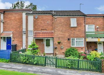 Thumbnail 3 bed terraced house for sale in Blackden Walk, Wilmslow
