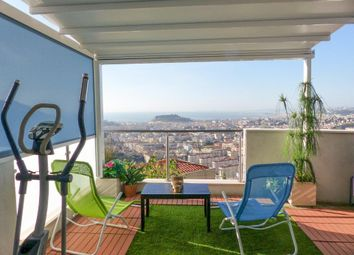 Thumbnail 4 bed villa for sale in Nice Vinaigrier, Provence-Alpes-Cote D'azur, 06000, France