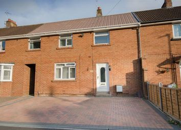 Thumbnail 3 bed terraced house for sale in Burley Grove, Downend, Bristol