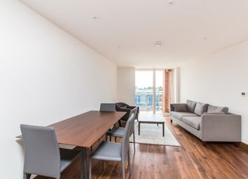 Thumbnail 1 bed flat for sale in The Residence, Maygrove Road, West Hampstead