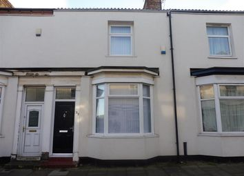 Thumbnail 2 bed property to rent in Mellor Street, Stockton-On-Tees