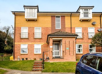 Thumbnail 2 bed flat to rent in Lower Furney Close, High Wycombe