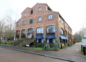Thumbnail 1 bedroom flat to rent in Smithbrook Kilns, Cranleigh