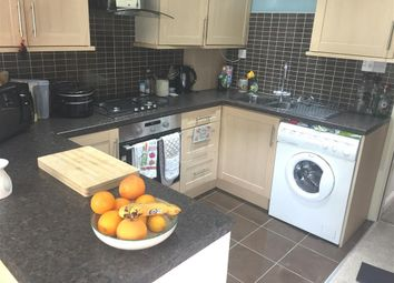 Thumbnail 1 bed flat to rent in Stanmore Road, Edgbaston, Birmingham
