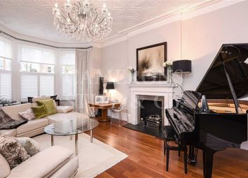 Thumbnail 6 bedroom detached house for sale in Walm Lane, Mapesbury Conservation Area, London