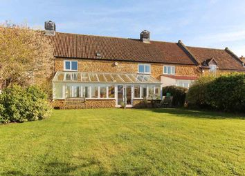 Thumbnail 3 bed terraced house for sale in Lower Farm, Over Compton, Sherborne