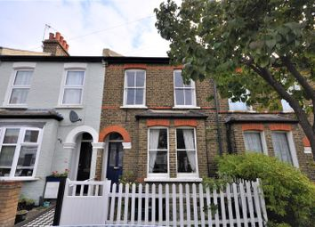 Thumbnail 2 bedroom terraced house to rent in William Road, London