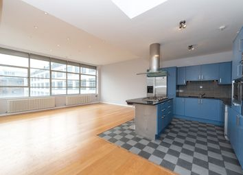 Thumbnail 2 bed flat for sale in Shepherdess Walk, London