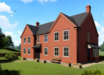 Thumbnail 2 bed property for sale in Spire View, Boston Road, Heckington, Lincolnshire