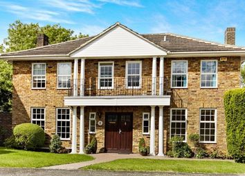 Thumbnail 5 bed detached house for sale in Hadley Wood Rise, Kenley, Surrey
