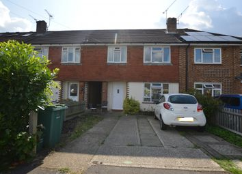 3 bed terraced house for sale in Goldstone Farm View, Groveside, Bookham, Leatherhead KT23