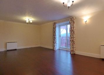 Thumbnail 2 bed flat for sale in Flat 26, Victoria Mansions, Navigation Way, Preston