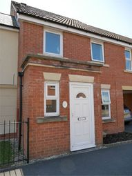Thumbnail 3 bed terraced house for sale in Old Mill Way, Weston-Super-Mare