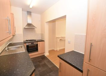 Thumbnail 1 bed flat to rent in Lowther Street, Hanley, Stoke On Trent