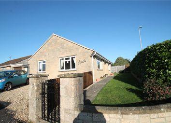 Thumbnail 2 bed detached bungalow for sale in Bath Road, Sturminster Newton, Dorset