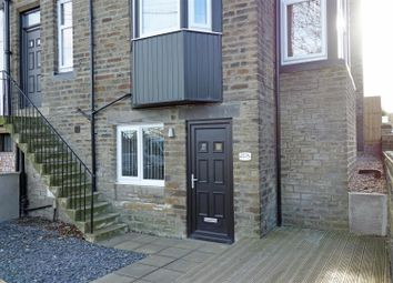 Thumbnail 2 bed flat to rent in Bingley Road, Shipley