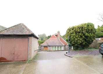 Thumbnail 2 bed detached house for sale in Downs View Lane, East Dean, Eastbourne