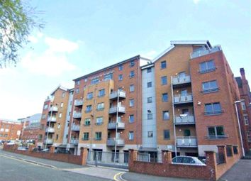 Thumbnail 2 bed flat for sale in Meadow View, 21 Naples Street, Manchester