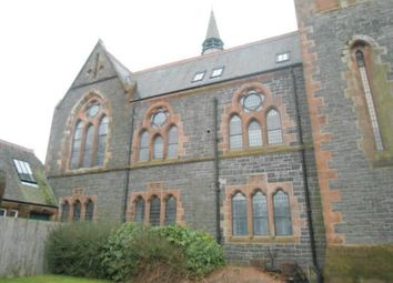 Thumbnail 2 bed flat for sale in St.Marys Church, Academy Road, Moffat