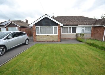 Thumbnail 2 bed semi-detached bungalow for sale in Lacey Aveue, Seamer, Scarborough