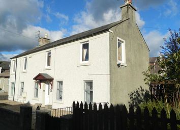 Thumbnail 3 bed flat for sale in Mousebank Road, Lanark
